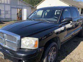 2006 Dodge Dakota for Sale in Yamhill,  OR