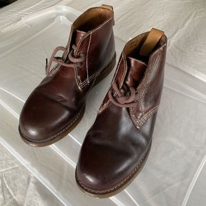 Dr Martens Sanford Boots. Men Size 10. Almost new! for Sale in Miami, FL