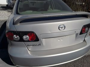 Mazda 6 parts only for Sale in Lancaster, CA