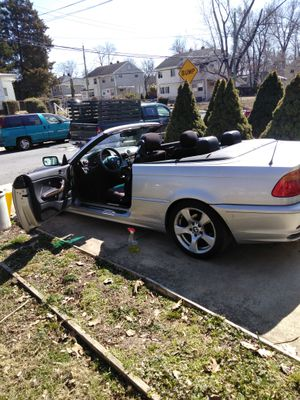 2000 Bmw 323Ci Comvertible for Sale in Wheaton, MD
