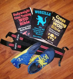 CrossFit bundle for Sale in Tumwater, WA