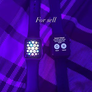 Two Apple Watches for Sale in Washington, DC