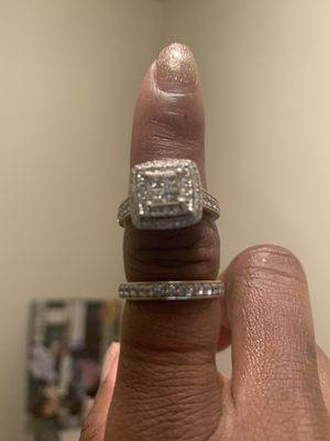 Wedding Set for Sale for Sale in College Park, GA