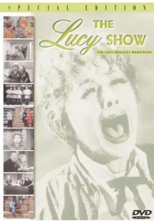 New The Lucy Show - The Lost Episodes Marathon: Vol. 4 (DVD) for Sale in Modesto, CA