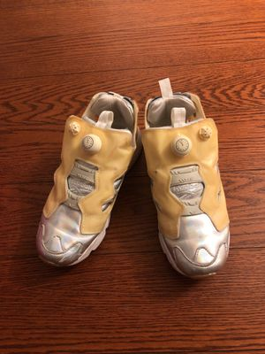 Reebok & Disney crossover(8 size) for Sale in New York, NY