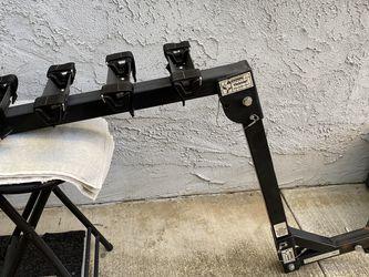 Bike Rack - 4 Bikes for Sale in Union City,  CA