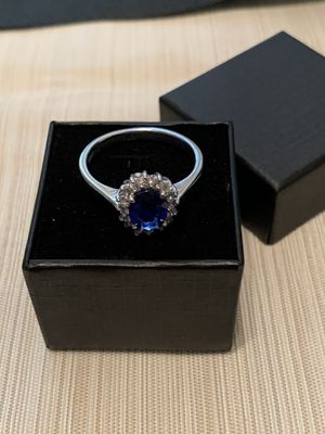Sterling silver ring size 12 for Sale in Whittier, CA