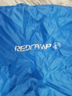 Redcamp sleeping bag blue for Sale in Chandler, AZ