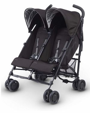 UPPAbabyG-LINK Double Stroller for Sale in Los Angeles, CA