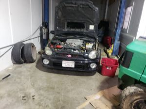 ***PARTING OUT*** 2002 SUBARU WRX SEDAN for Sale in Roseville, CA