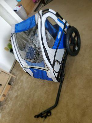 Instep bike trailer for Sale in Lutz, FL