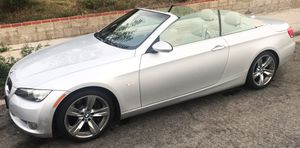 2 5 Under Kbb Bmw Convertible 335i 2007 For In San Go Ca