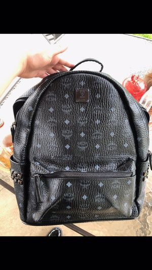mcm backpack for Sale in Rocklin, CA