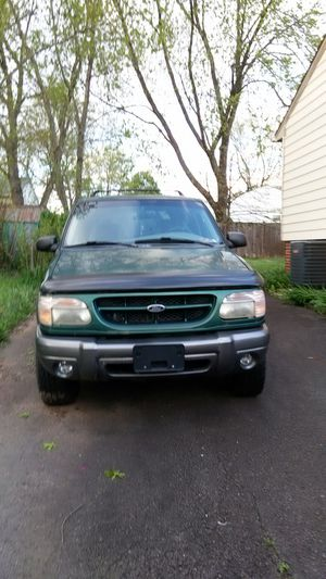 4x4, Ford Explorer Sport for Sale in Centreville, VA