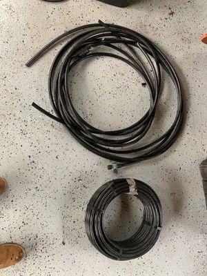 1/2 nylon Irrigation line /Sprinkler hose for Sale in Dania Beach, FL