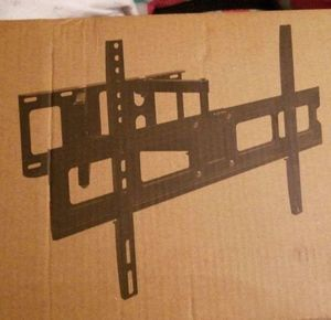Full motion tv wall mount 22 to 75 inch for Sale in Plano, TX