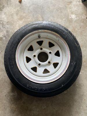Trailer wheels for Sale in Miami, FL