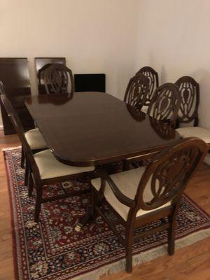 Dining Room Set for sale for Sale in Burke, VA