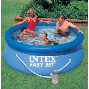 """8FT X 30"""" ABOVE GROUND SWIMMING POOL FILTER AND PUMP BRAND NEW for Sale in St. Petersburg, FL"""
