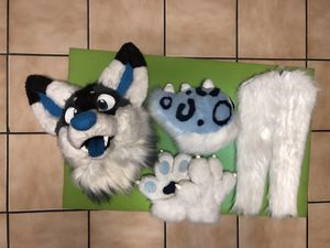Fursuit for Sale in East Los Angeles, CA