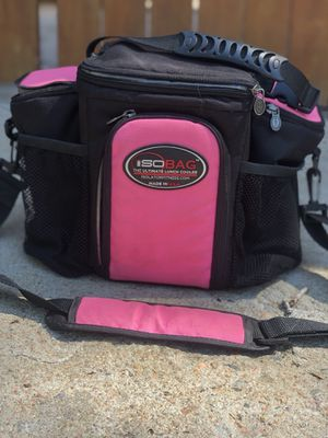 Isobag Meal Prep Lunch Bag for Sale in Arvada, CO