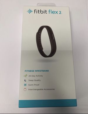 Fitbit flex 2 for Sale in Bloomington, CA