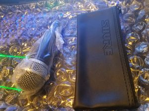 Shure pfa48 microphones for Sale in Colorado Springs, CO