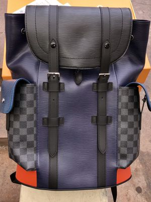 LOUIS VUITTON BACKPACK CHRISTOPHER COLLECTION for Sale in Bronx, NY
