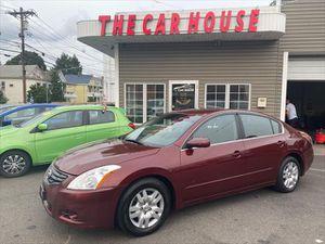 2010 Nissan Altima for Sale in Garfield, NJ