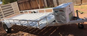 6x14 trailer for Sale in Phoenix, AZ