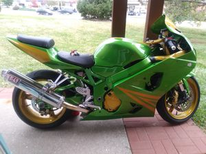 Gsxr for Sale in Columbia, MO