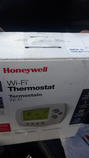 Ac thermostat for Sale in Austin, TX
