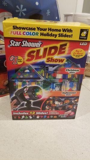 Star Shower Slide Show for Sale in Hialeah, FL