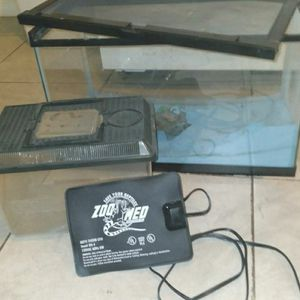 Snake Or Lizard Spider Fish Tank for Sale in El Monte, CA