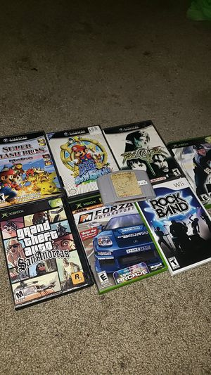 Video games for Sale in Scottsdale, AZ