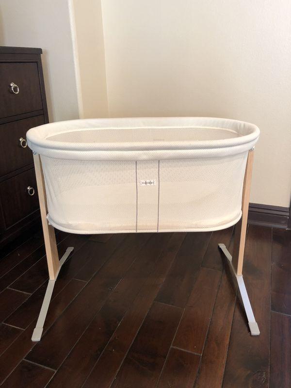 0e138978087 BABYBJORN Cradle Bassinet for Sale in Porter Ranch