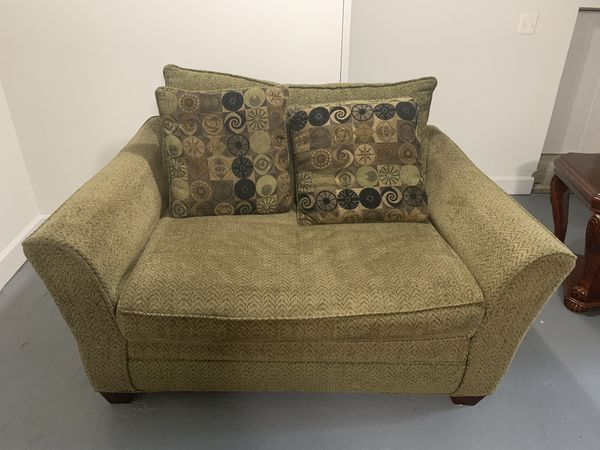 Used love seat