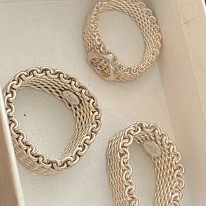 Tiffany & Co 925 3 Rings Sizes 5 ,6 ,7 for Sale in Redlands, CA