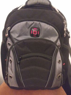 Swiss Gear Backpack for Sale in St. Petersburg, FL