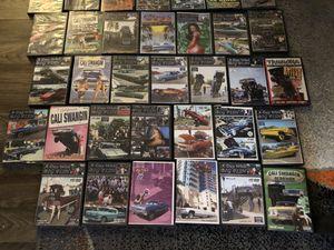 LOWRIDER DVD'S for Sale in Colton, CA
