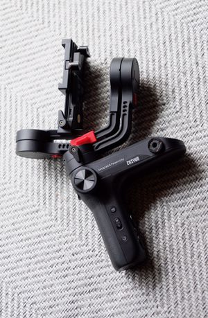 Zhiyun Weebill Lab Gimbal Stabilizer for Sale in Carmichael, CA