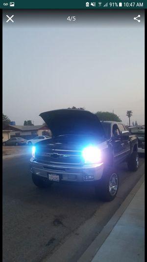 8000k Ice Blue LED LIGHTS for Sale in Reedley, CA