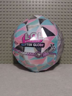 LOL surprise glitter globe for Sale in Los Angeles, CA
