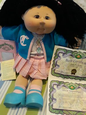 Cabbage patch doll for Sale in Dallas, TX