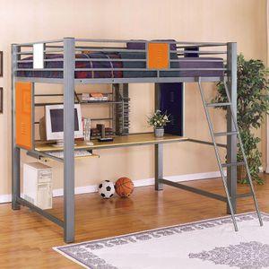 Kids and/or Teens Powell Locker Room Style Bedroom Set for Sale in Cumming, GA