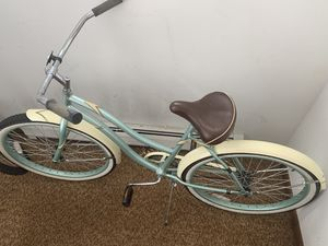 Ladies Beach Cruiser for Sale in Melrose Park, IL