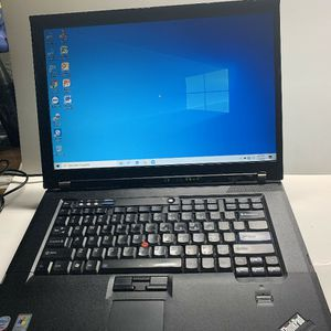 LENOVO THING PAD T61, Laptop for Sale in La Habra Heights, CA