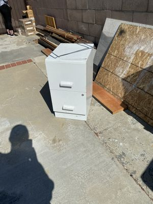 File cabinet for Sale in Ontario, CA