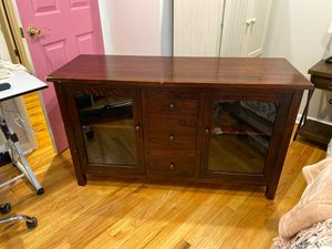 Tv stand for Sale in Oakhurst, NJ