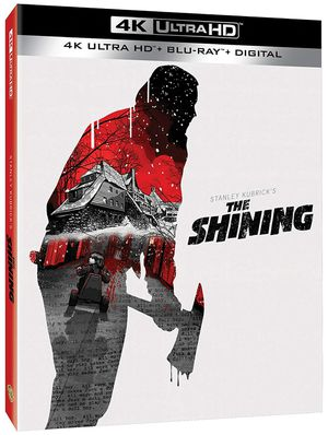 The Shining Digital Movie for Sale in Los Angeles, CA